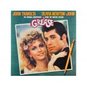 Grease (The Original Soundtrack From The Motion Picture) ‎ …