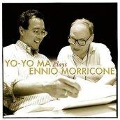 PLAYS ENNIO MORRICONE