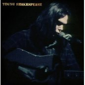 YOUNG SHAKESPEARE (LP+CD+DVD)