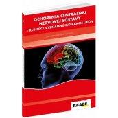 Ochorenia centrálnej nervovej sústavy