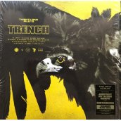 TRENCH (OLIVE GREEN VINYL ALBUM)