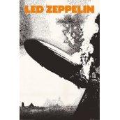 Plakát LED ZEPPELIN - I