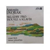Skladby pro housle a klavír