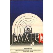 BAXTER filmový plakát