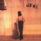Keb'mo'