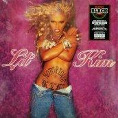 THE NOTORIOUS K.I.M. (PINK & BLACK VINYL ALBUM)