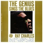THE GENIUS SINGS THE BLUES (MONO)
