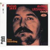 LIVE RECORDING (POLISH JAZZ)