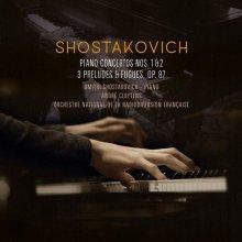 Piano Concertos 1 &2