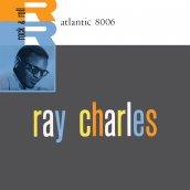 RAY CHARLES (MONO)