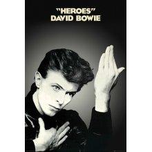 Plakát 88 - David Bowie