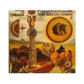 Pozorovatelna - The Watch-Tower