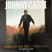 Songs of the Soil/ Greatest!