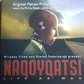 NAQOYQATSI-LIFE AS WAR