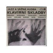 Jazz a vážná hudba IV., Klavírní skladby