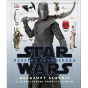 STAR WARS Vzestup Skywalkera