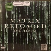 RSD - THE MATRIX RELOADED (BLACK FRIDAY 2019)