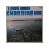 Lidová hudba Skandinávie
