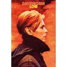Plakát BOWIE DAVID - LOW