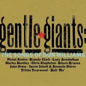 Gentle Giants - the Songs of