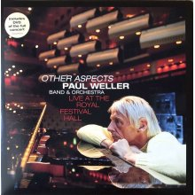 OTHER ASPECTS, LIVE AT THE ROYAL FESTIVAL HALL (3LP +1DVD)