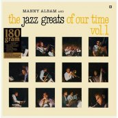 Jazz Greats of Our Time Vol.1