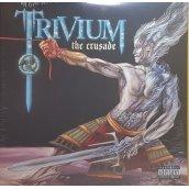THE CRUSADE (TRANSPARENT TURQUOISE VINYL)