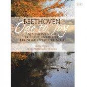 Symphony No.9/Egmont Overture/Leonore Overture No.3