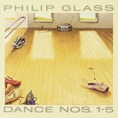 DANCE NOS. 1-5