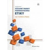 Súčasné trendy podnikateľskej etiky