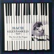 Bach-Art of the Fugue