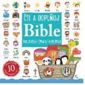 Bible Čti a doplňuj