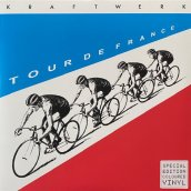 TOUR DE FRANCE (TRANSPARENT BLUE/RED VINYL) / GB
