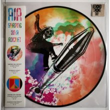 RSD - SURFING ON A ROCKET