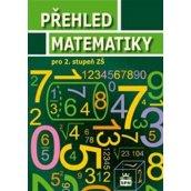 Přehled matematiky pro 2. stupeň ZŠ