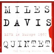 Bootleg Series 1:Live In Europe 1967