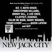 RSD - NEW JACK CITY