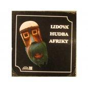 Lidová hudba Afriky