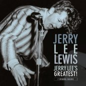 Jerry Lee Lewis / Jerry Lee's Greatest!