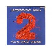 Jazzrocková Dílna 2