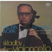 Skladby pro violoncello