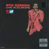 RSD - LIVE IN EUROPE (50TH ANNIVERSARY EDITION)