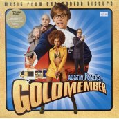 RSD - AUSTIN POWERS IN GOLDMEMBER ( 2020)