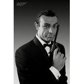 Plakát J. BOND 007 - THE NAME'S BOND