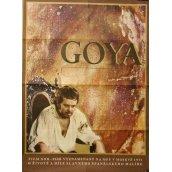 Goya filmový plakát