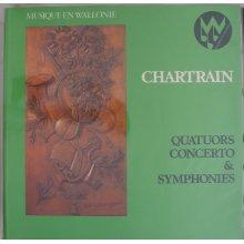 Quatuors Concerto and Symphonies