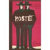 HOSTÉ filmový plakát