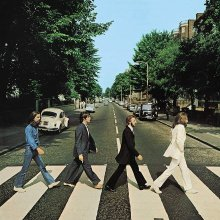 ABBEY ROAD - 50th Anniversary Edition / Vinyl