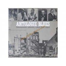 Antologie Blues