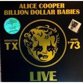 RSD - BILLION DOLLAR BABIES LIVE (BLACK FRIDAY 2019)